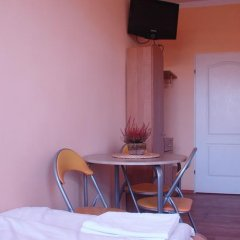 Hostel Bursztynek в номере фото 2