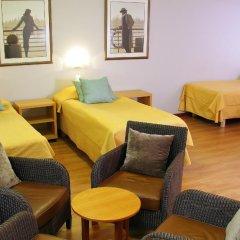 Hotel Arthur 3* Стандартный номер с различными типами кроватей фото 16