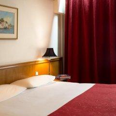 Отель CAPSIS 4* Улучшенный люкс фото 5