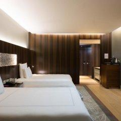 Гостиница Swissôtel Resort Sochi Kamelia 5* Номер Swiss advantage с 2 отдельными кроватями