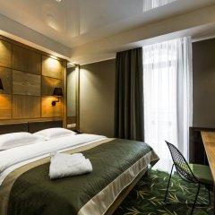 Гостиница Верба 4* Номер категории Эконом с различными типами кроватей