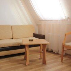 Гостиница 7 Небо в Астрахани 2 отзыва об отеле, цены и фото номеров - забронировать гостиницу 7 Небо онлайн Астрахань комната для гостей фото 3