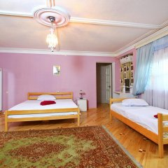 Отель Babilina 2* Полулюкс с различными типами кроватей фото 5