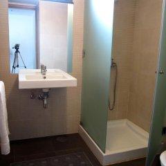 Отель Casa Das Furnas ванная