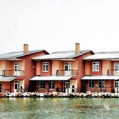 Gzm Royal Thermal Hotel Афьонкарахисар приотельная территория фото 2