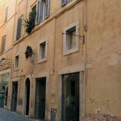 Отель Ottoboni Flats Улучшенные апартаменты с различными типами кроватей фото 15
