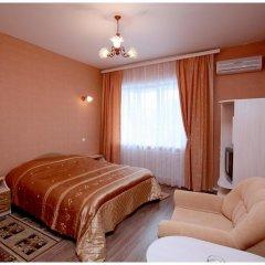 Отель Орион Белокуриха комната для гостей фото 7