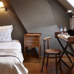 Отель B&B Sint Niklaas 3* Стандартный номер с различными типами кроватей фото 14