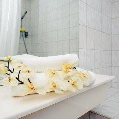 Арт Отель 4* Люкс с разными типами кроватей фото 4