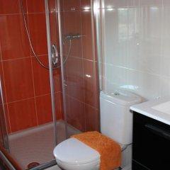 Отель Apartamentos La Fragata Испания, Арнуэро - отзывы, цены и фото номеров - забронировать отель Apartamentos La Fragata онлайн ванная