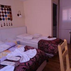 Отель Tulip Guesthouse 2* Стандартный номер с различными типами кроватей фото 8