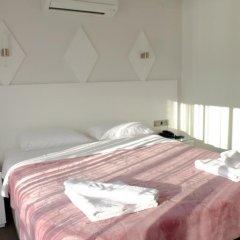 Mert Hotel Номер Делюкс с двуспальной кроватью фото 5