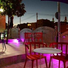 Отель Larsa Hotel Иордания, Амман - отзывы, цены и фото номеров - забронировать отель Larsa Hotel онлайн питание фото 3