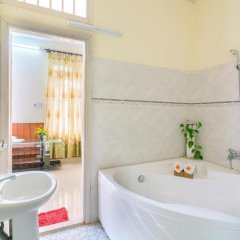 Отель Binh Yen Homestay (Peace Homestay) спа фото 2