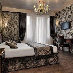 Отель Tre Archi 3* Стандартный номер фото 4