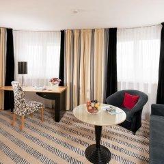 Hotel Don Giovanni Prague 4* Полулюкс с различными типами кроватей фото 14