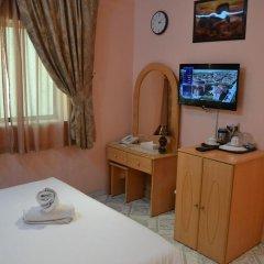 Sama Hotel 3* Стандартный номер с различными типами кроватей фото 4