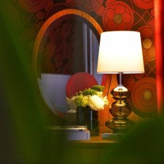 Hotel Carlton Lyon - MGallery By Sofitel 4* Стандартный номер с различными типами кроватей фото 2