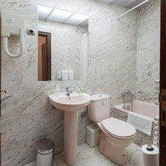 Alba Hotel 3* Стандартный номер с различными типами кроватей фото 7