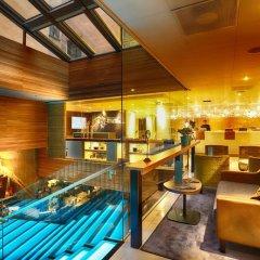 Отель Klaus K Hotel Sky Lofts Финляндия, Хельсинки - отзывы, цены и фото номеров - забронировать отель Klaus K Hotel Sky Lofts онлайн спа