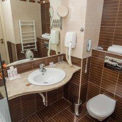 Отель Родопи Отель Болгария, Чепеларе - отзывы, цены и фото номеров - забронировать отель Родопи Отель онлайн ванная фото 2