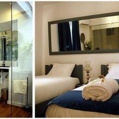 Отель Alandroal Guest House - Solar de Charme 3* Стандартный номер разные типы кроватей фото 12
