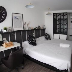 Jetty Huahin Hostel комната для гостей фото 5