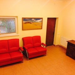 Гостиница Guest House Briz комната для гостей фото 4