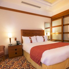 Отель Holiday Inn Kuwait комната для гостей