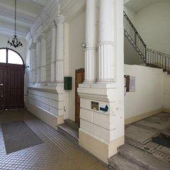 Апартаменты Muzeum Garden Apartment Будапешт сауна