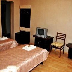 Elegia Hotel 3* Номер Эконом разные типы кроватей фото 2