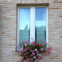 Отель La Fonte Del Re Морро-д'Альба комната для гостей фото 2