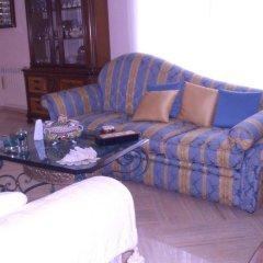 Отель Il Glicine di Carmen Фонди комната для гостей
