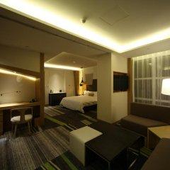 BeiJing Qianyuan Hotel 4* Номер Комфорт с различными типами кроватей фото 3