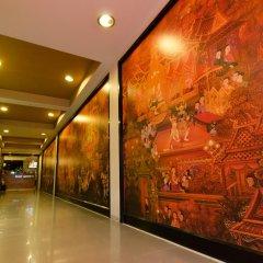 Отель Sleep Withinn Таиланд, Бангкок - отзывы, цены и фото номеров - забронировать отель Sleep Withinn онлайн интерьер отеля фото 2