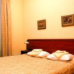 Гостевой Дом Басков Стандартный номер с 2 отдельными кроватями фото 3