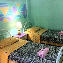 Отель Guesthouse Aliger спа