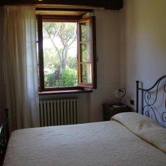 Отель B&B Ortali Country House Ареццо комната для гостей фото 5