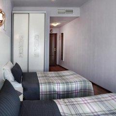 Мини-Отель Де Пари 3* Стандартный номер разные типы кроватей фото 3