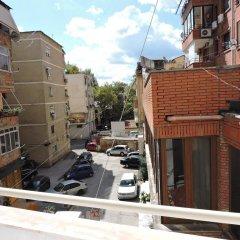 Hotel Europa балкон