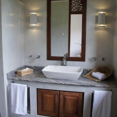 Отель Niyagama House 4* Номер Делюкс с различными типами кроватей