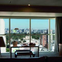 Hotel Emiliano 5* Люкс с различными типами кроватей фото 4