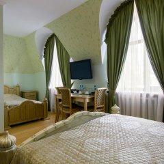 Гостиница Барские Полати Номер Комфорт с различными типами кроватей фото 7