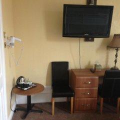 Отель Onslow Guest house удобства в номере фото 2