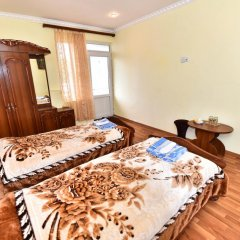 Мини-Отель Haghpat Стандартный номер с 2 отдельными кроватями фото 7