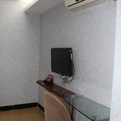 Guangzhou Xidiwan Hotel 3* Стандартный номер с различными типами кроватей фото 7