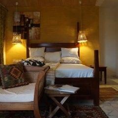 Апартаменты Accra Royal Castle Apartments & Suites Люкс повышенной комфортности