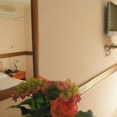 Garni Hotel Koral комната для гостей фото 3