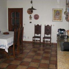 Отель Casa da Luz питание