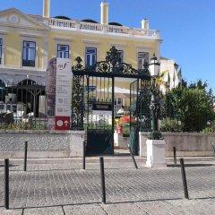 Отель Our Little Spot in Chiado спортивное сооружение